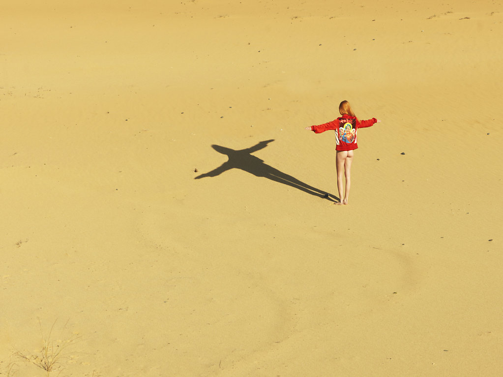 holy sand